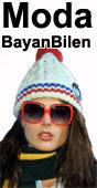 Bayan Bilen moda trendleri g�zellik ve bak�m �nerileri